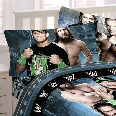 new wwe wrestling bed