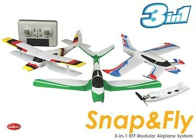 snap fly 3 in