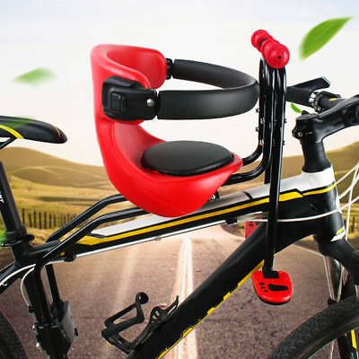 baby chair carrier cushions for dining chairs kids bicycle bike safety seats toddler child seat fr