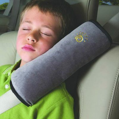 auto car baby seat belt cover cushion