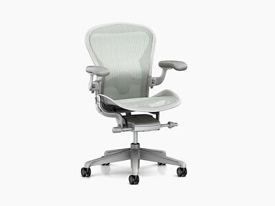 jens chair design within reach antique barber authentic risom 861 00 herman miller aeron size a