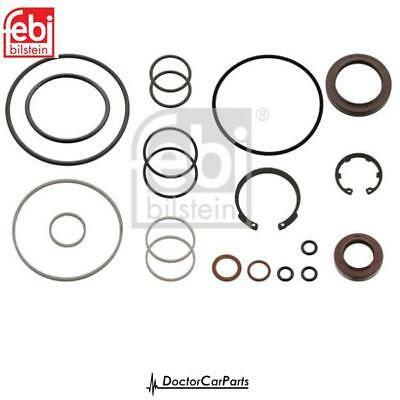 STEERING RACK Seal Gasket Set for BMW Z3 E36 2.8 97-00 M52