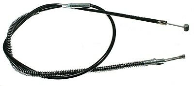 KAWASAKI KZ 550C LTD, 1980 1981 1982 1983, Clutch Cable