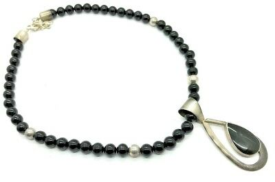 JAY KING DTR STERLING SILVER NATURAL Black Crazy Lace