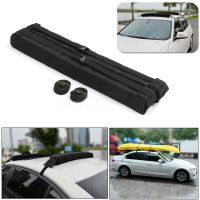2X Car Roof Soft Racks Top Luggage Carrier Surf Kayak ...
