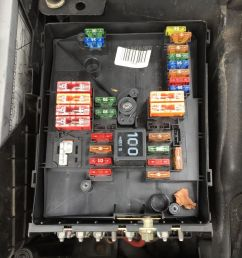 2007 audi a3 fuse box simple wiring diagram mustang fuse box audi a3 fuse box [ 1600 x 1200 Pixel ]