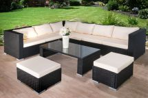Rattan Outdoor Patio Furniture Sets