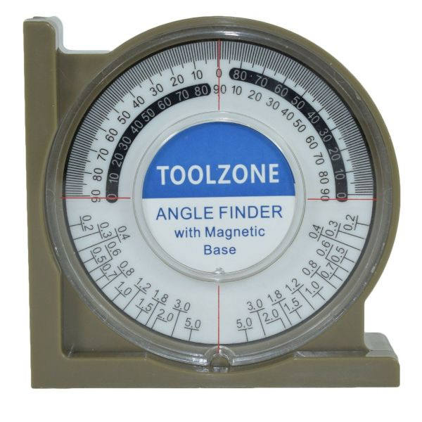 Magnetic Angle Finder Level