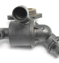 audi a4 a5 a6 q5 2007 2012 2 0tdi engine thermostat housing 03l121111ad 1 of 5only 1 available  [ 1600 x 1066 Pixel ]