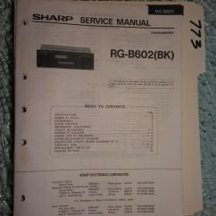 Rg Colorado Stereo Wiring Diagram Installing A 3 Way Switch With Diagrams Sharp Radio B920a Library