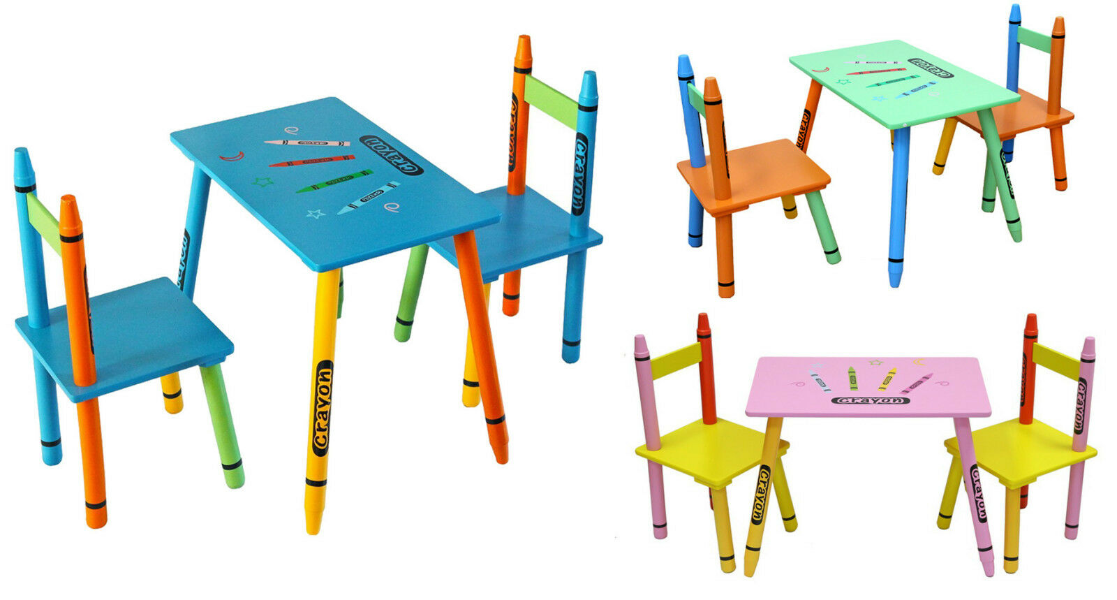 kids wooden table and chair set swivel height extender kiddi style childrens
