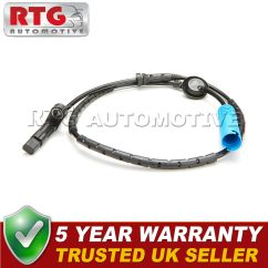 Rover 75 Abs Wiring Diagram Subwoofer Jl Front Wheel Speed Sensor For Mg Zt Wire Lead