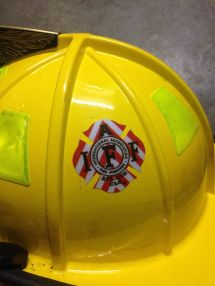Iaff Nfl Stickers Decals - Year of Clean Water