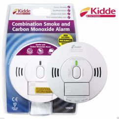 Kidde Smoke And Carbon Monoxide Alarm Wiring Diagram Johnson 115 Outboard Wall Mounted Detectors Location Fire