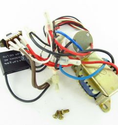 5 used nutone ceiling fan wiring harness with switchs capacitor parts 1 [ 1600 x 1200 Pixel ]