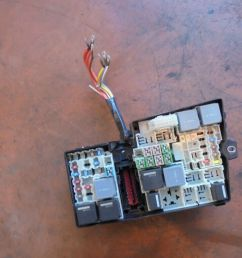 2016 ford focus 1 6 tdci diesel fuse box relay av6t 14a067 ad 1 of 6only 1 available  [ 1024 x 768 Pixel ]