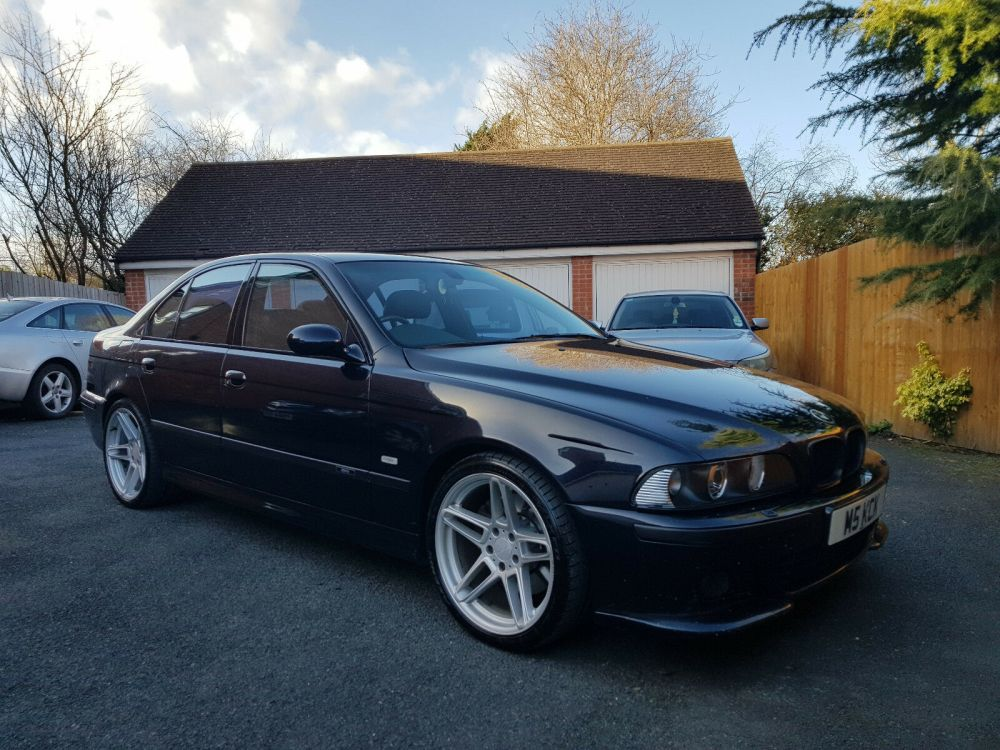 medium resolution of bmw e39 m5 a c schnitzer 1 of 12 see more