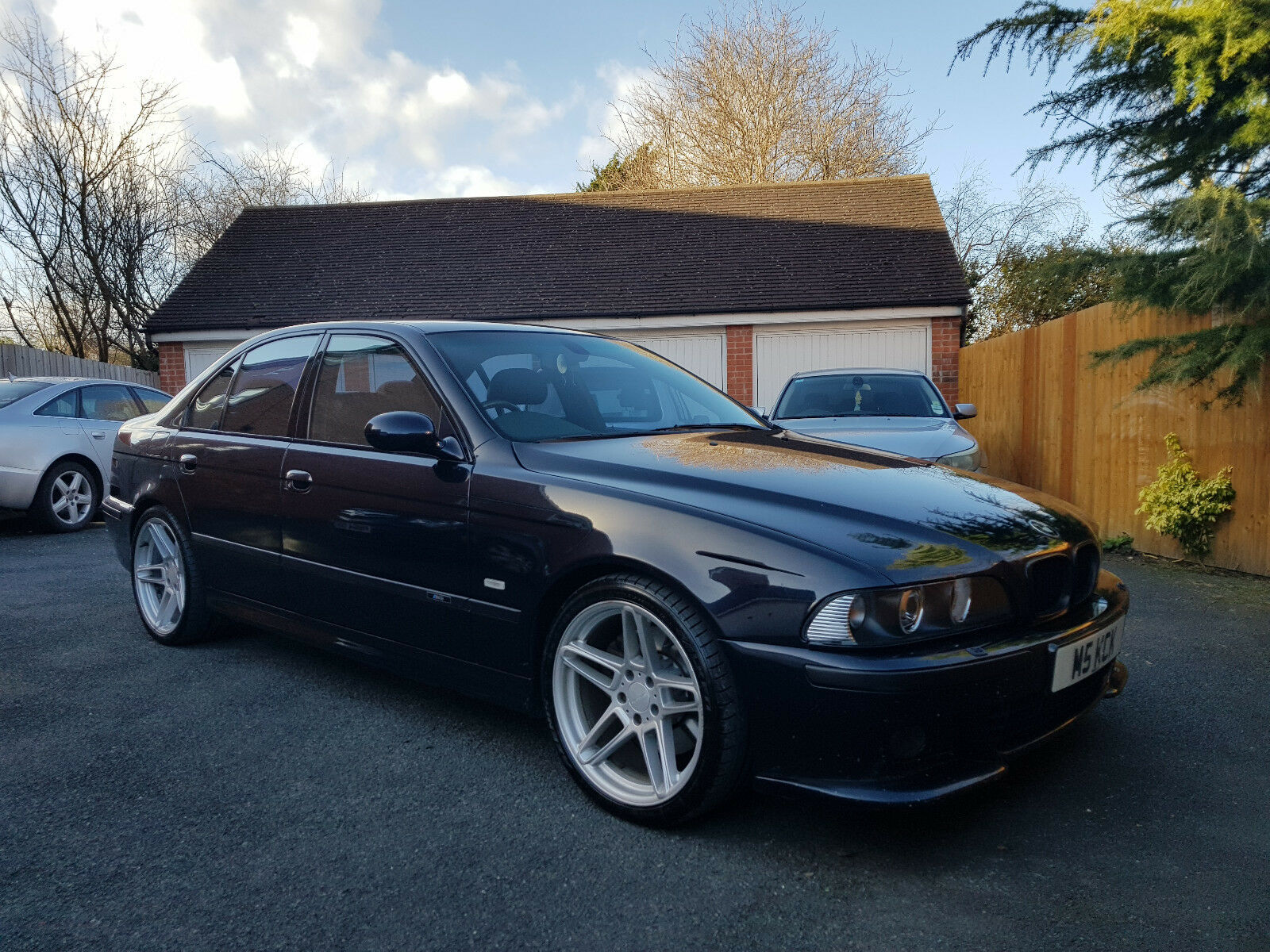 hight resolution of bmw e39 m5 a c schnitzer 1 of 12 see more