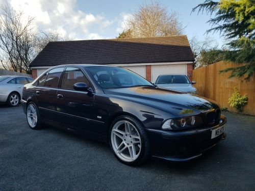 small resolution of bmw e39 m5 a c schnitzer 1 of 12 see more