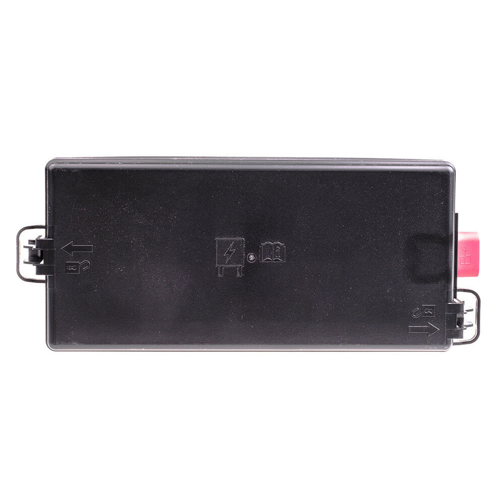 hight resolution of oem new engine fuse box panel cover cap 2005 2009 ford mustang 6r3z 14a003