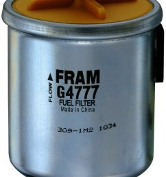 fuel filter fram g4777 1 of 1only 4 available  [ 1500 x 1500 Pixel ]