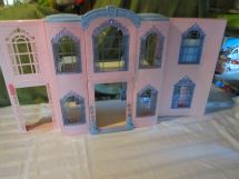 Barbie Grand Hotel Doll House
