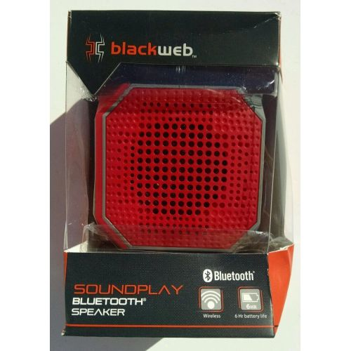 Blackweb Bluetooth Speaker Bwa18aa013 Manual