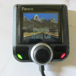 Parrot 3200 Ls Color Wiring Diagram 2000 Chevy Cavalier Freisprecheinrichtung Ck3200 Bluetooth