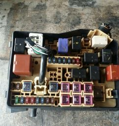 2003 toyota avensis verso 2 0 petrol fuse box 1 of 1free shipping  [ 1440 x 1080 Pixel ]