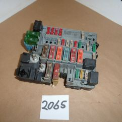 Peugeot 306 Glow Plug Relay Wiring Diagram Freightliner Fld120 Diagrams 206 Fuse Box Library