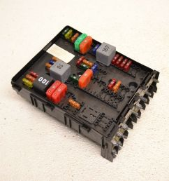 mk6 vw gti golf fuse box block relay module control unit genuine oem 2010 2014 1 of 4only 1 available  [ 1600 x 1066 Pixel ]