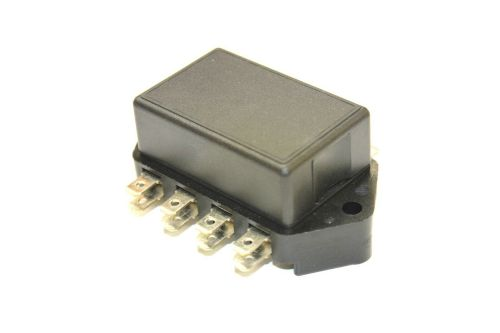 small resolution of mgb roadster gt 1970 1980 fuse box 37h4727 1 of 2 see more