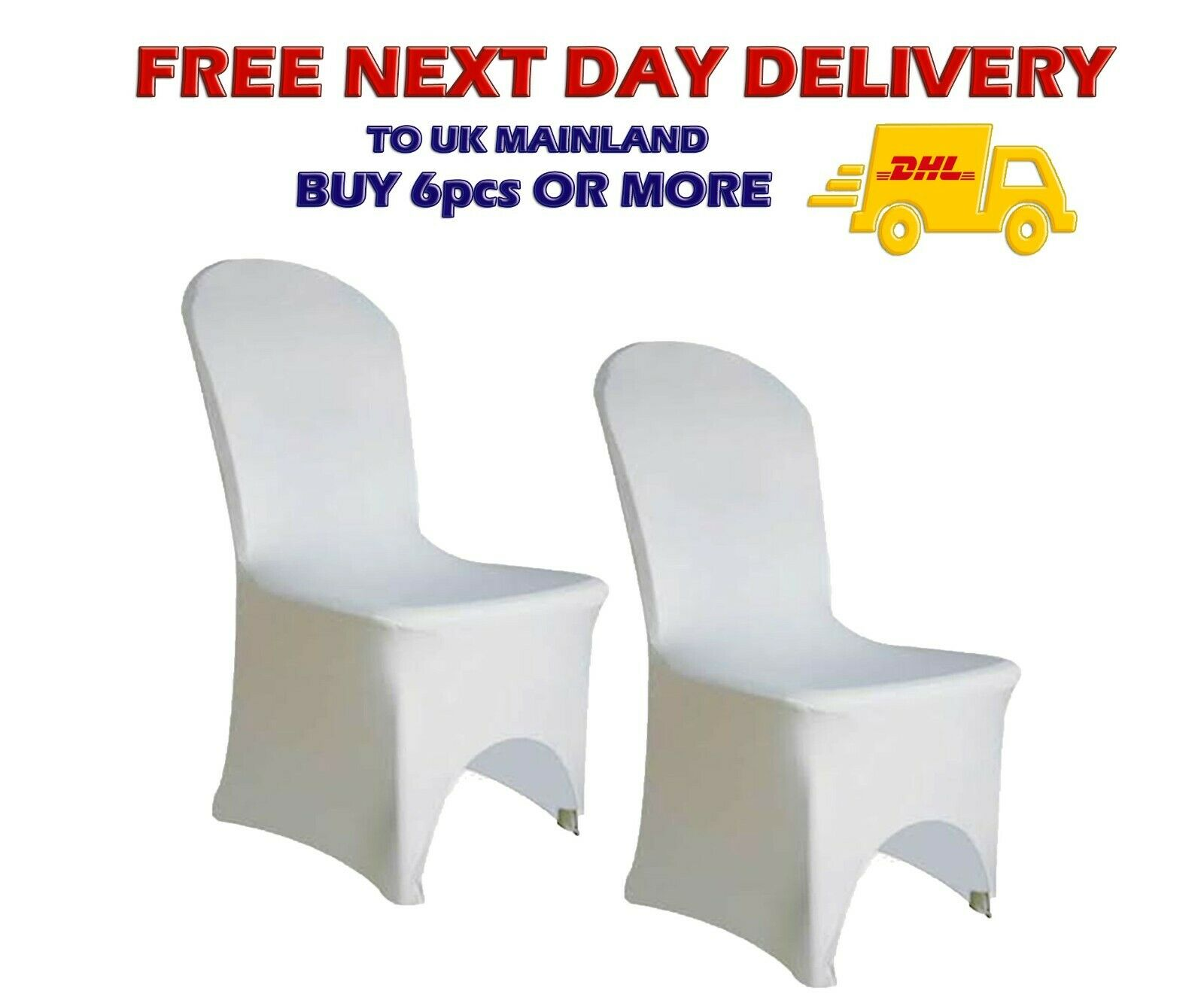 banquet chair covers ireland burlap dining room arched front spandex white lycra wedding
