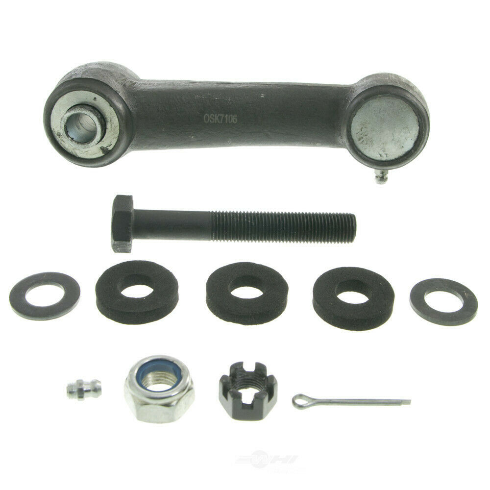 hight resolution of steering idler arm parts master k7106 1 of 1free shipping see more