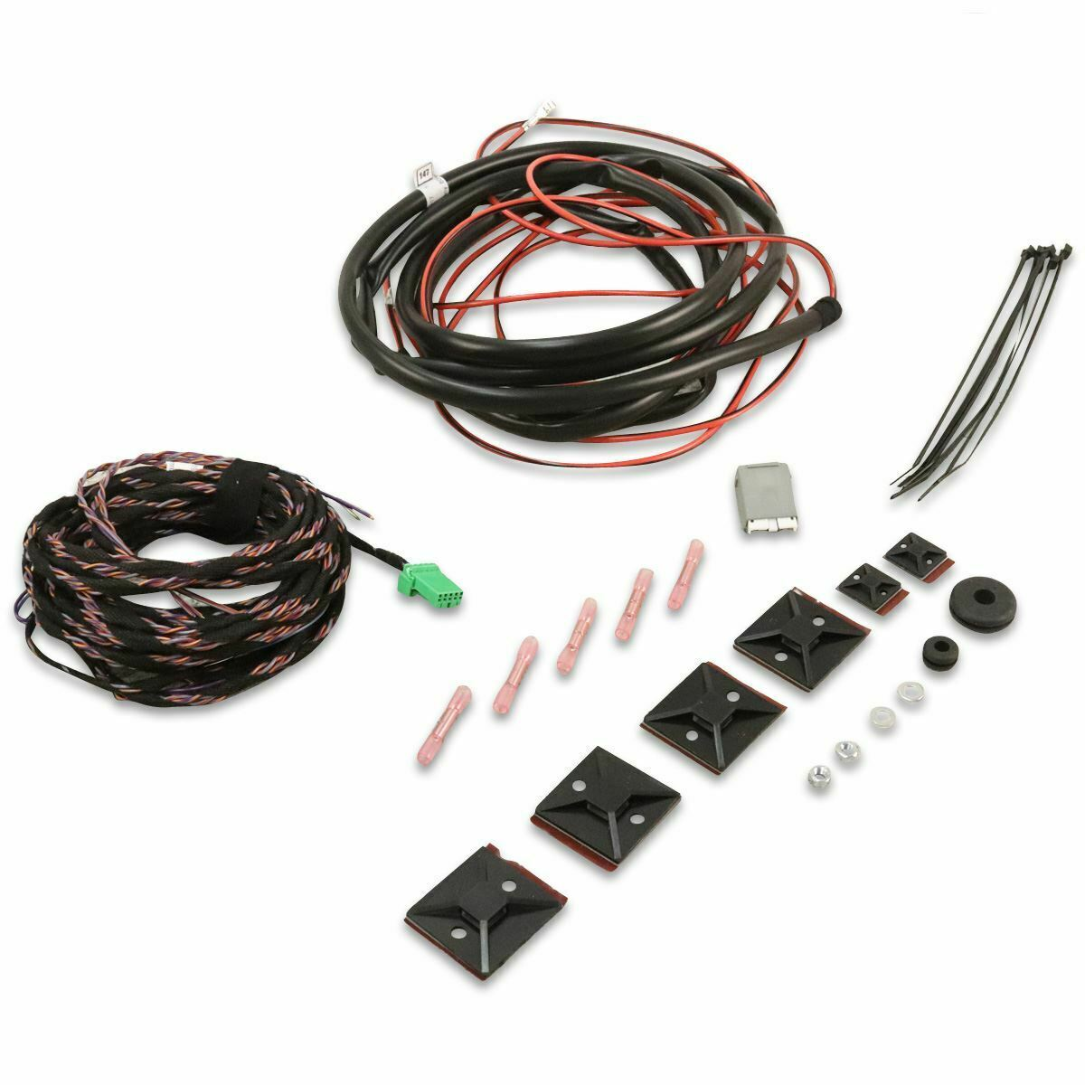 ford s max towbar wiring diagram cavalier kit halfords solutions