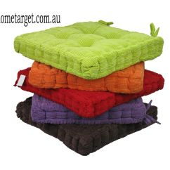 Outdoor Chair Cushion Covers Australia Bride And Groom Indoor Seat Cushions Square Pad Sofa