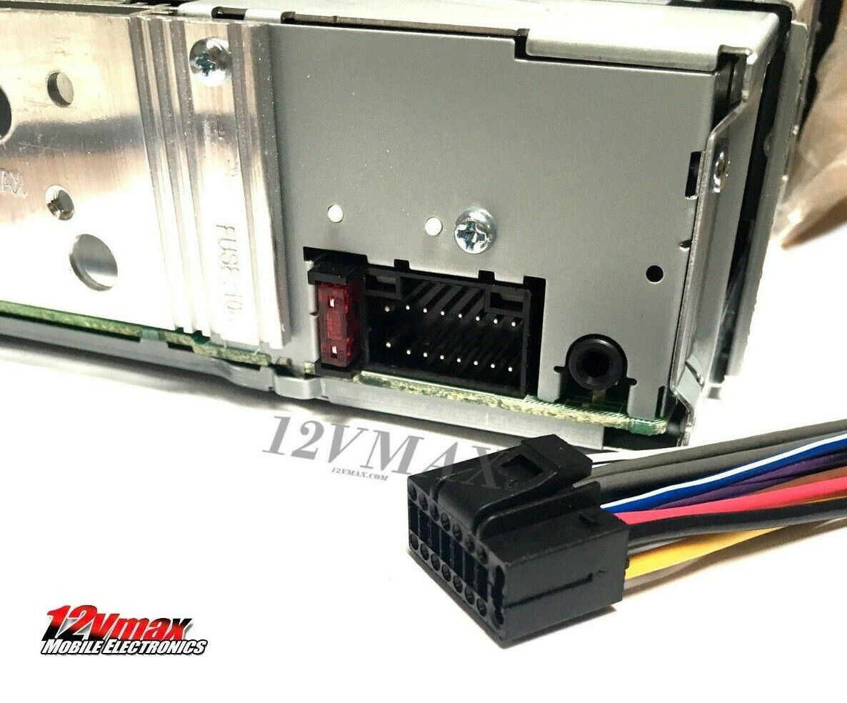 kenwood ddx470 wiring diagram single phase motor 4 wire double din stereo remote control ~ odicis