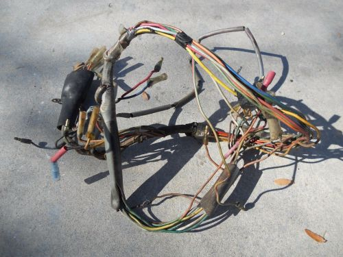 small resolution of 1971 honda ct90 1004 wiring harness 1 of 2only 1 available