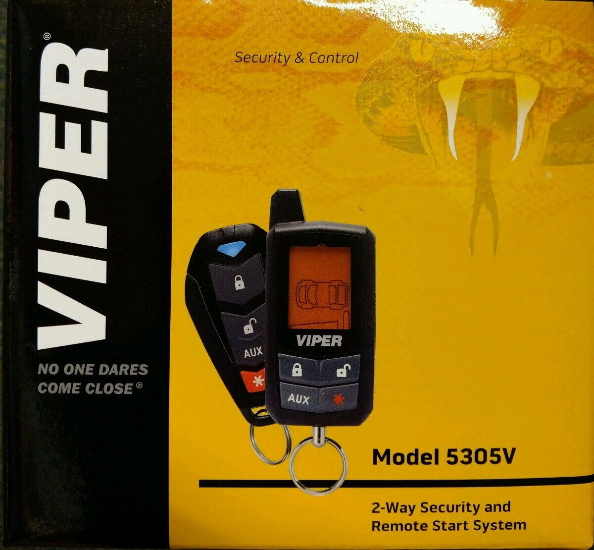 viper 5305v car alarm home electrical wiring diagrams 4 button 2 way security remote start