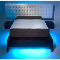 5M 300 Rgb Led Lighting Under Bed Bedroom Ideas Living ...
