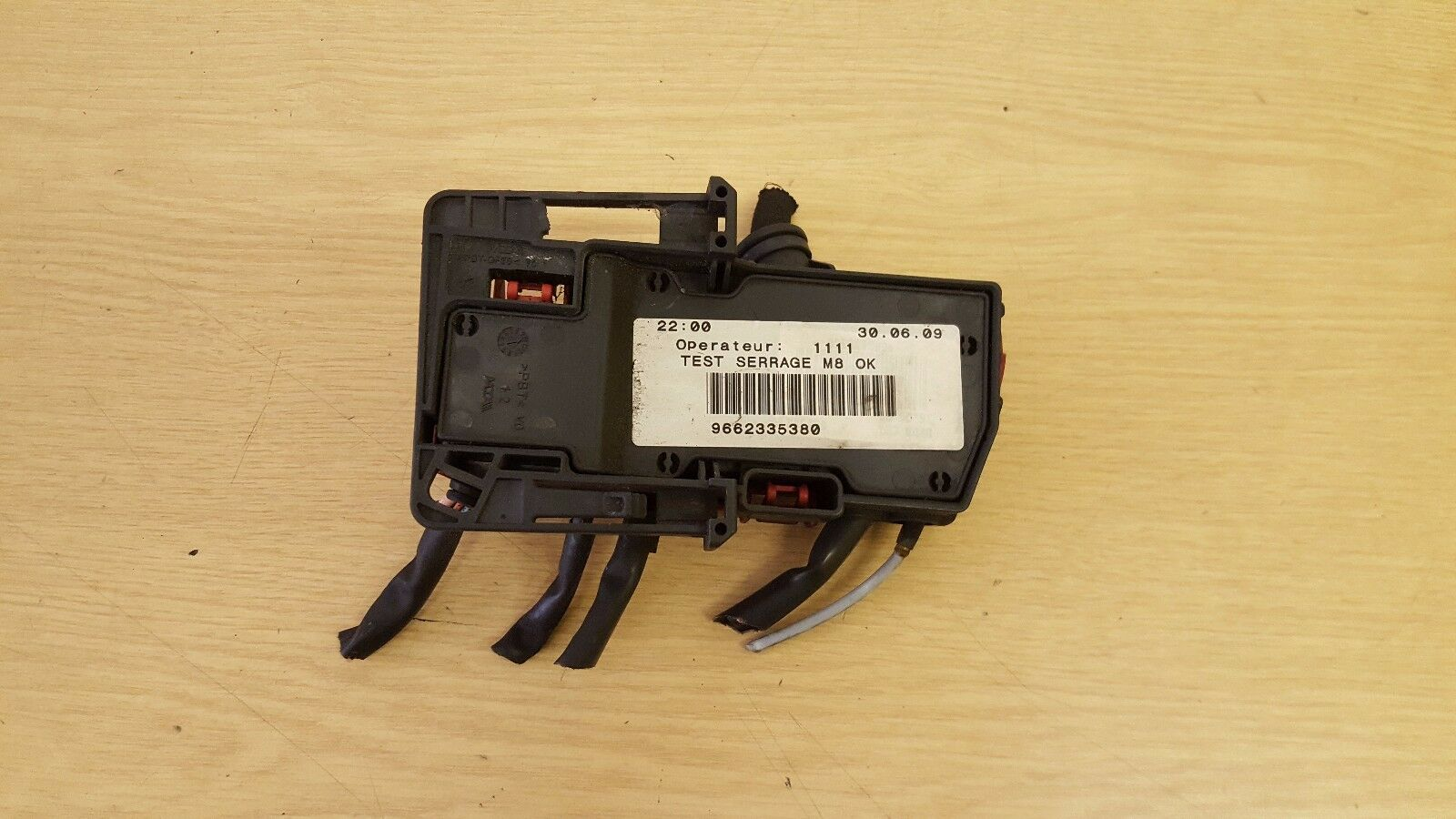 citroen c5 suspension pump wiring diagram 4 pin trailer with brakes fuse box problems library