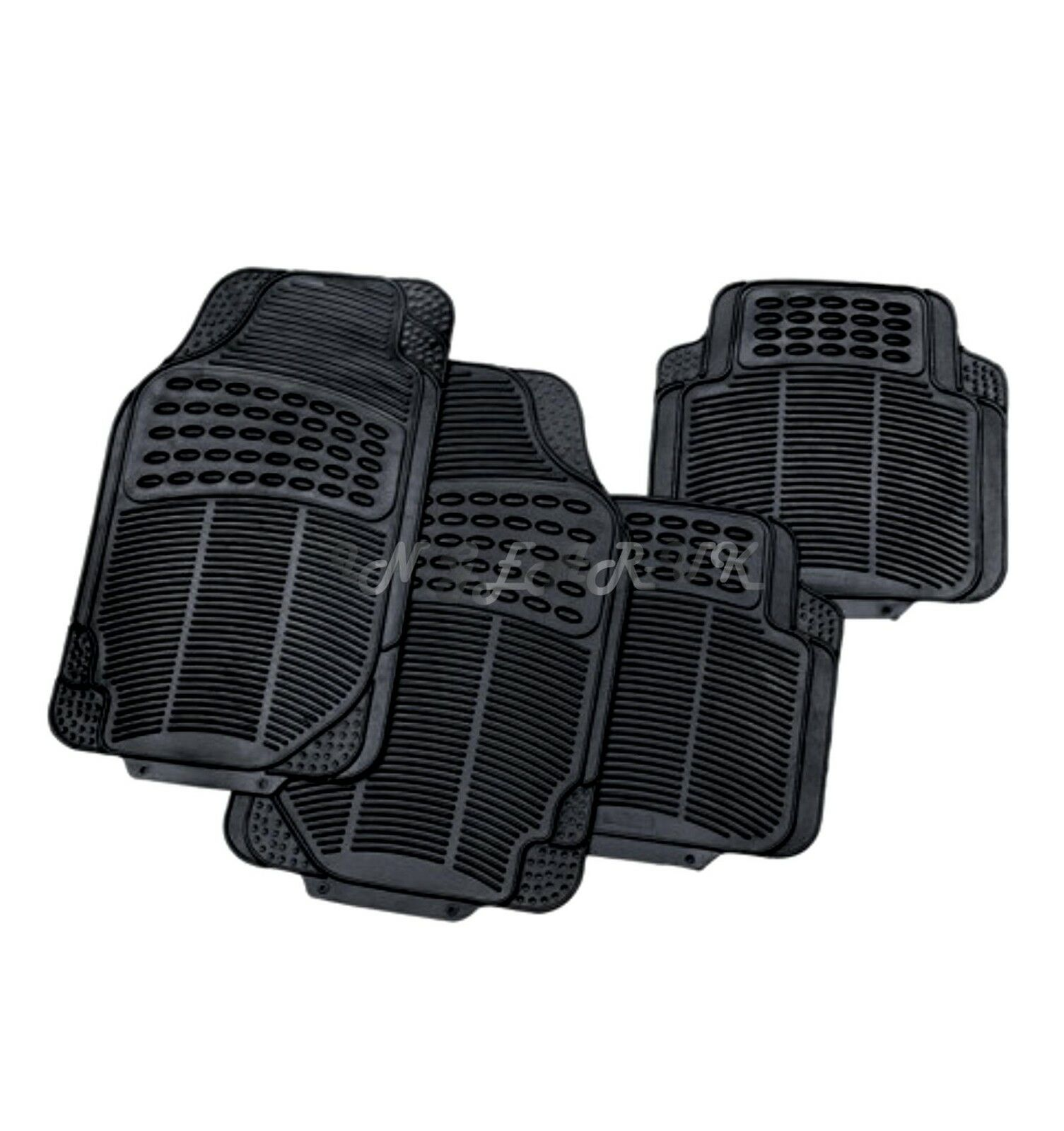 hight resolution of ford s max 06 on heavy duty universal rubber car floor mats 5pc carpets floor