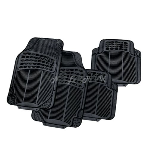 small resolution of ford s max 06 on heavy duty universal rubber car floor mats 5pc carpets floor