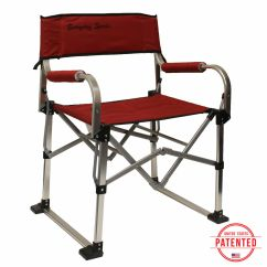 Ultra Lightweight Folding Chair Transat Eileen Gray Durable Aluminum Outdoor Director