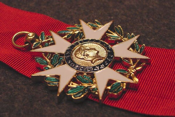 French Legion Of Honor National Order Medal - Knight 1st Empire Pattern 20.00 Picclick