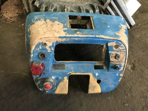 small resolution of ford ap cab dash panel 3910 4610 1 of 5only 1 available