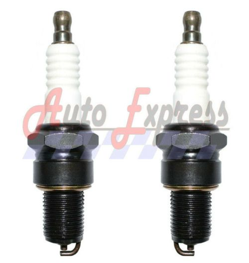 small resolution of new set of 2 spark plugs fits honda gx610 gx620 gx670 18 20 24 hp 1 of 1free shipping