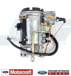 ford 7 3 fuel filter assy wiring library1 of 4only 2 available 96 97 ford 7 [ 1500 x 1232 Pixel ]