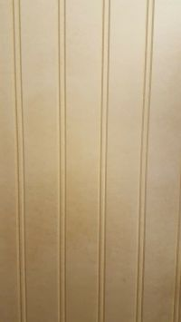 TONGUE + GROOVE MDF Wall Panels Bath Panel Grooved Design