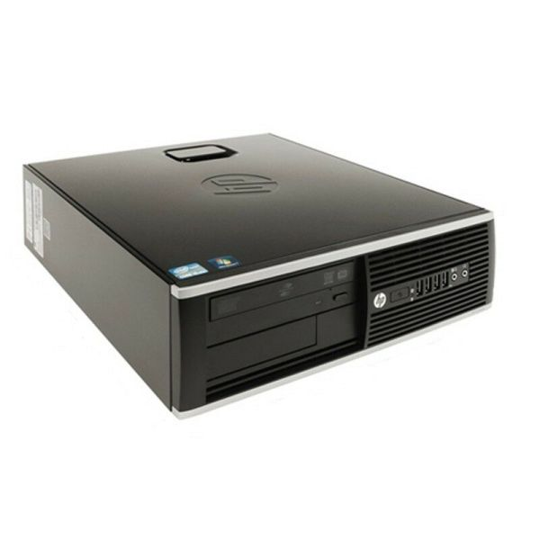 Hp Compaq 8200 Elite Sff Pc - Year of Clean Water